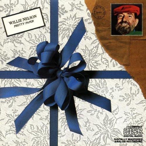 Willie Nelson - Pretty Paper - Zortam Music