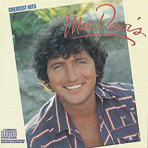 Mac Davis - Mac Davis: Greatest Hits - Zortam Music