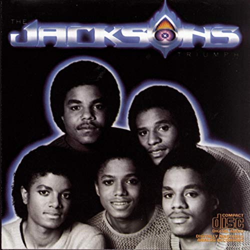 The Jacksons - Ferry Maat