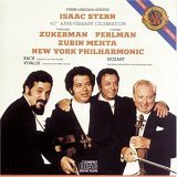 Isaac Stern and Friends