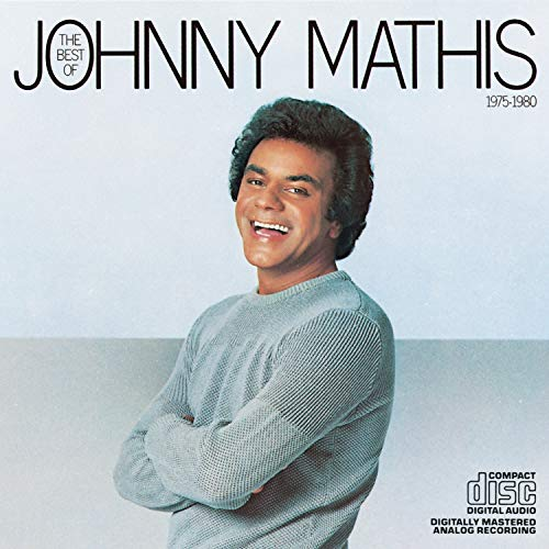 Johnny Mathis - The Best Of Johnny Mathis - Zortam Music