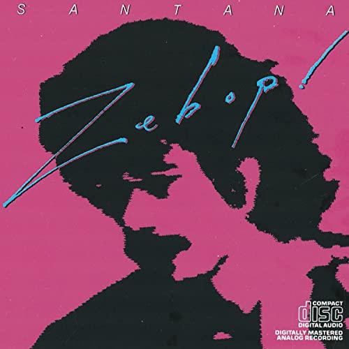 Santana - Zebop! - Zortam Music