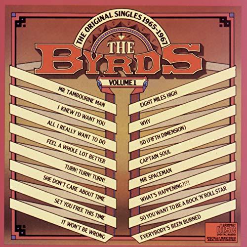 Byrds - The Original Singles 1965-1967 - Zortam Music