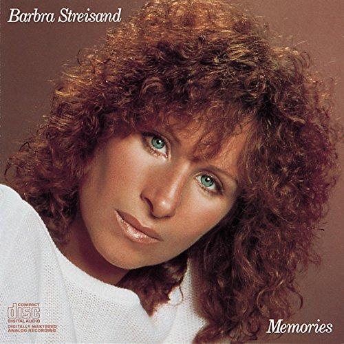 Barbara Streisand - Memories - Zortam Music