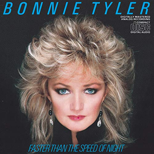 Bonnie Tyler - Faster than the speed of - Zortam Music