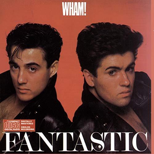 Wham! - Fantastic - Zortam Music