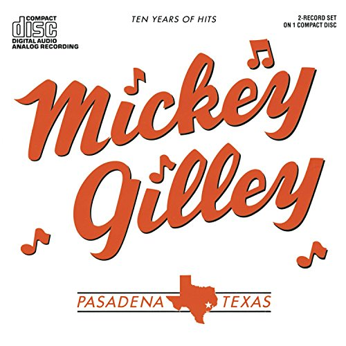 Mickey Gilley - Best of 80s Party Hits - Zortam Music