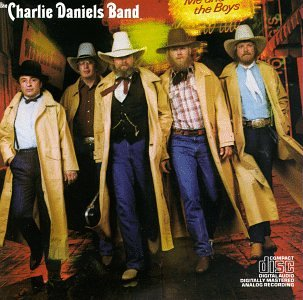 Charlie Daniels Band - Drinkin