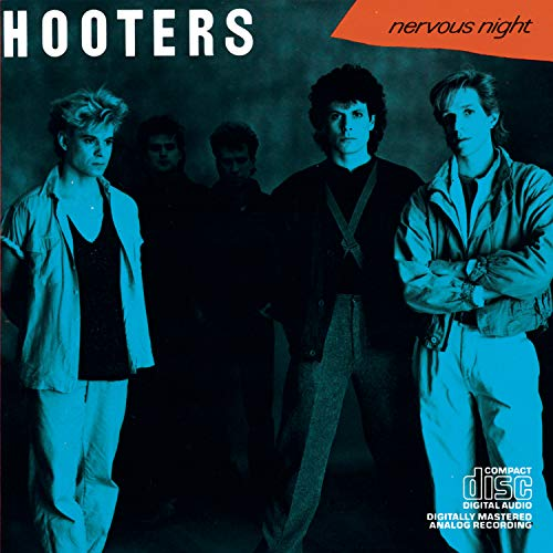 HOOTERS - Very Best Of The 80