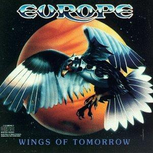 Europe - Europe / Wings Of Tomorrow - Zortam Music