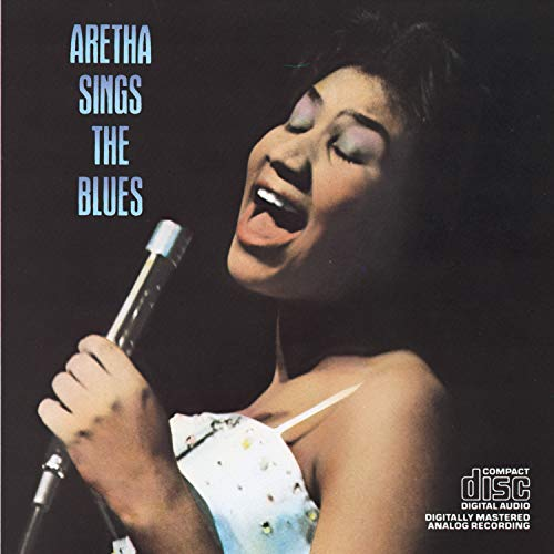 Aretha Franklin - Aretha Sings The Blues - Zortam Music