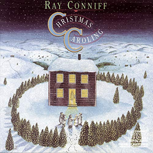 Ray Conniff - Christmas Caroling - Zortam Music
