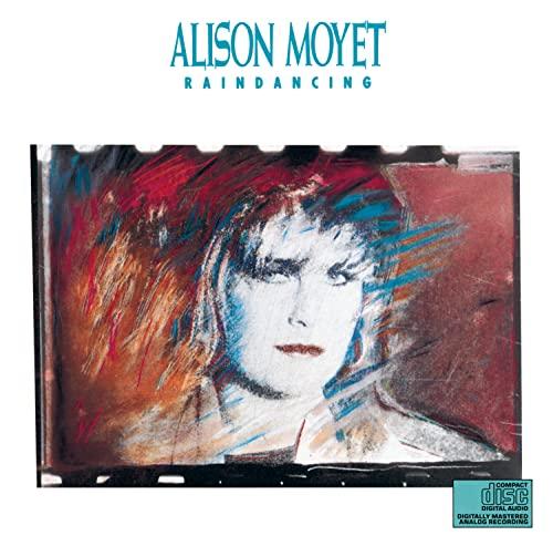 Alison Moyet - Weak In The Presence Of Beauty Lyrics - Zortam Music