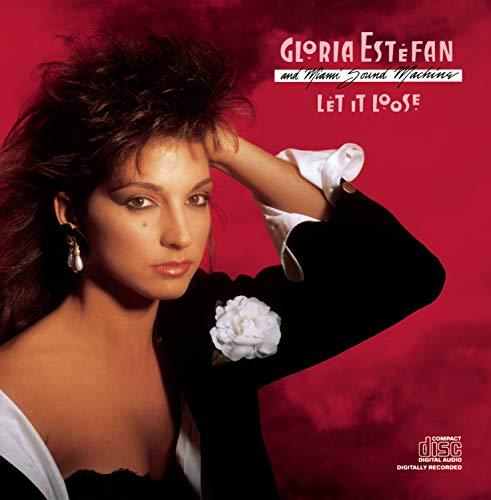 Gloria Estefan - Let It Loose - Zortam Music