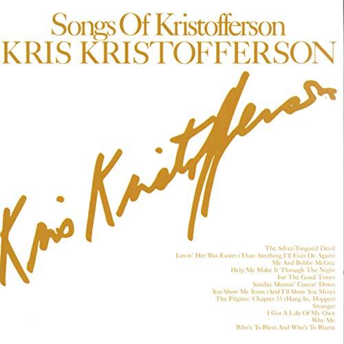 Kris Kristofferson - Songs of Kristofferson - Zortam Music