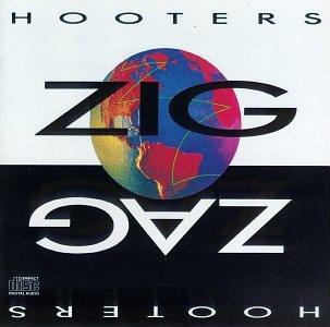 HOOTERS - Zig Zag - Zortam Music