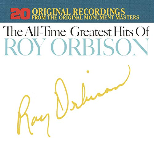 Roy Orbison - The All-Time Greatest Hits of Roy Orbison, Vol. 2 - Zortam Music