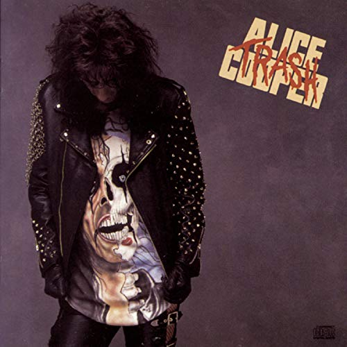 Alice Cooper - Trash - Zortam Music