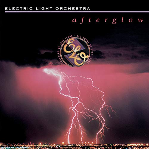 Electric Light Orchestra - Afterglow (Disc