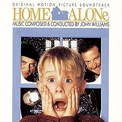 Baixar cd Esqueceram de Mim   Home Alone   Soundtrack | músicas