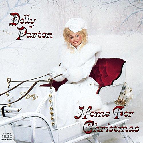 DOLLY PARTON - Christmas Cafe - Zortam Music