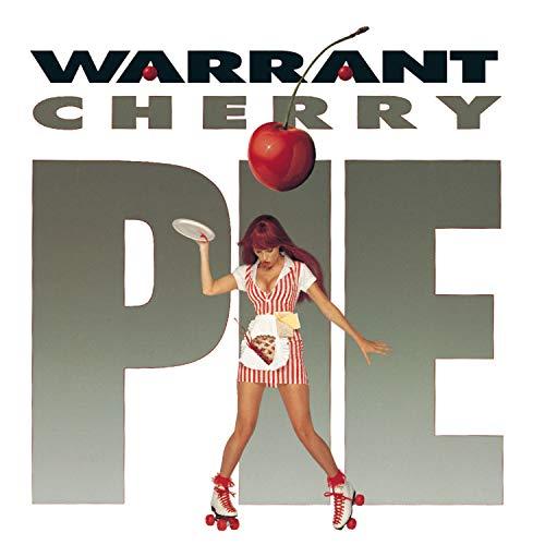 WARRANT - Cherry Pie Lyrics - Zortam Music