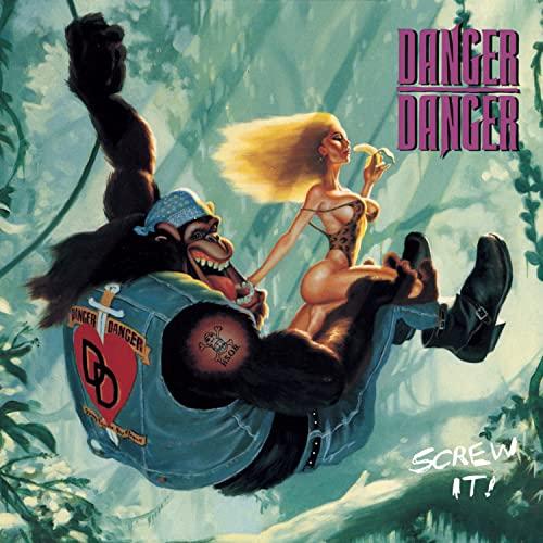 DANGER DANGER - Screw It! - Zortam Music