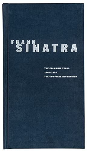 Frank Sinatra - The Columbia Years 1943-1952: The Complete Recordings - Zortam Music