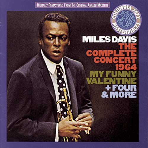 Miles Davis - The Complete Concert 1964 - Zortam Music