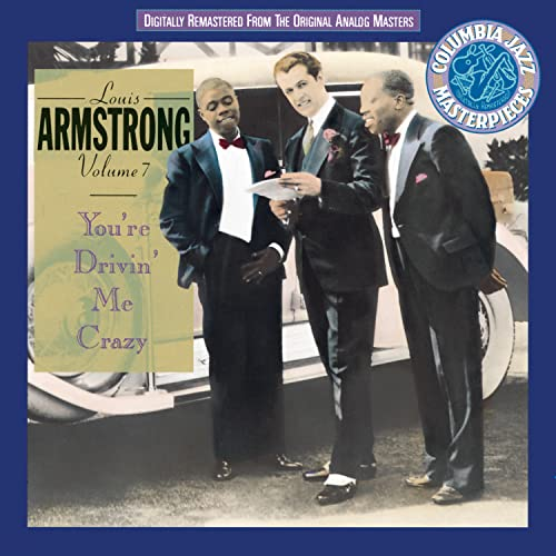 Louis Armstrong - You