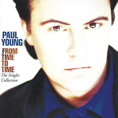 Paul Young - From Time to Time_ The Singles - Zortam Music
