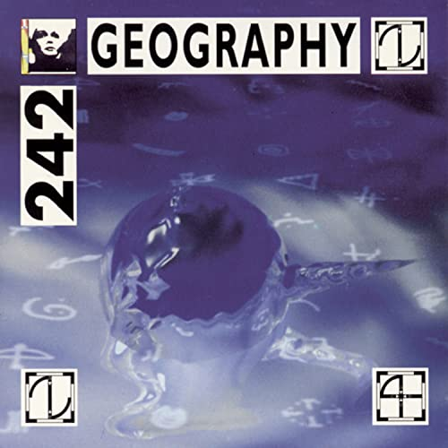 Front 242 - Geography - Zortam Music