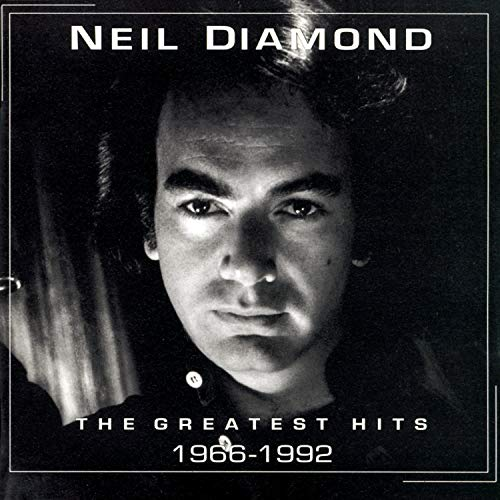 Neil Diamond - Greatest Hits 1966 - 1992 - Zortam Music