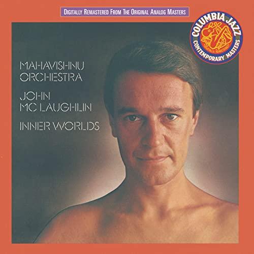 Mahavishnu Orchestra - Inner Worlds - Zortam Music