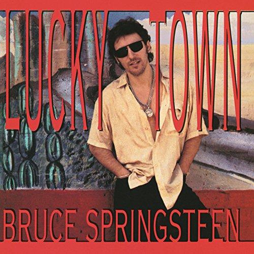 Bruce Springsteen - Lucky Town - Zortam Music