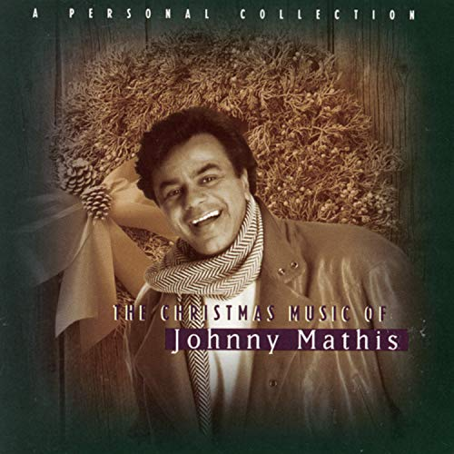 Johnny Mathis - The Christmas Music of Johnny Mathis - Zortam Music