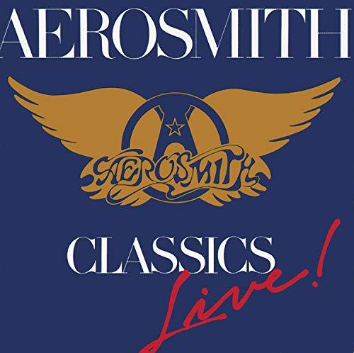 Aerosmith - Classics Live! - Zortam Music