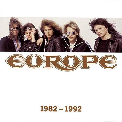 Europe - 1982-1992 : Europe - Zortam Music