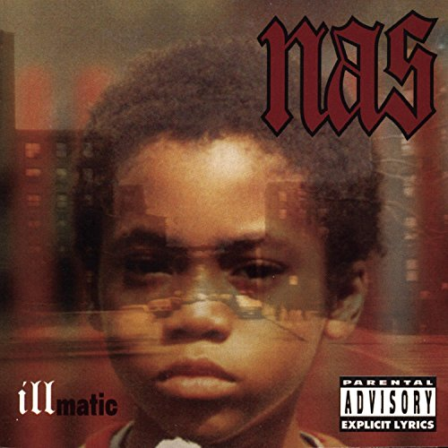 Nas - Illmatic (2004 reissue) - Zortam Music