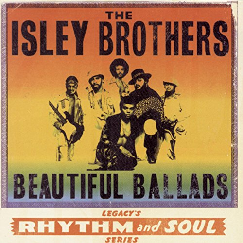 The Isley Brothers - Beautiful Ballads - Zortam Music