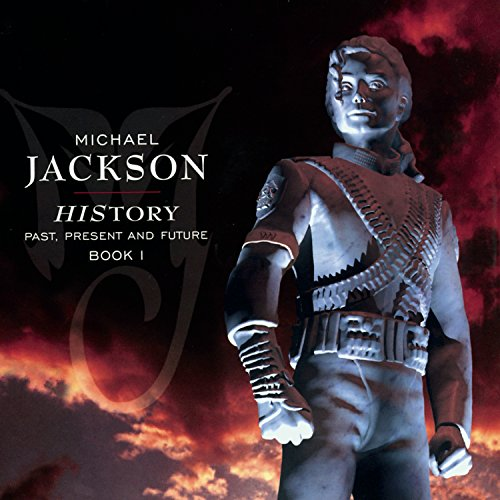 Michael Jackson - History Past, Present And Future, Book I Disc 2 - Zortam Music