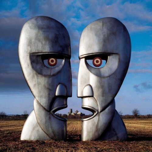 Pink Floyd - Division Bell, The - Zortam Music