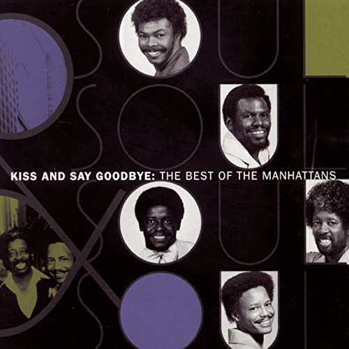 The Manhattans - The Manhattans - Zortam Music