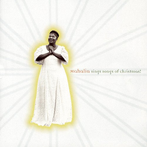 Mahalia Jackson - The Christmas Songs - Zortam Music