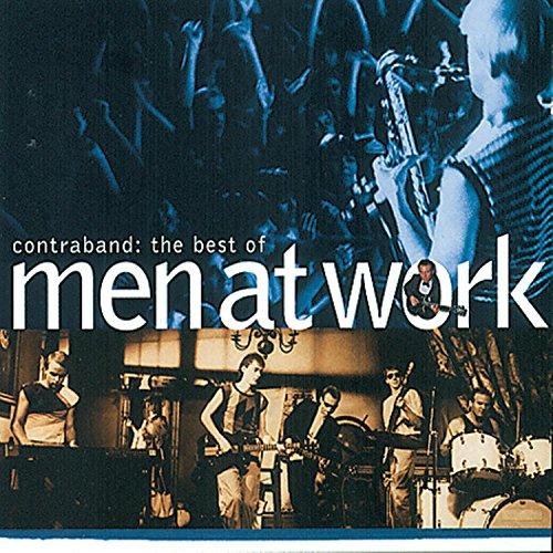 Men at Work - Contraband  Best Of - Zortam Music