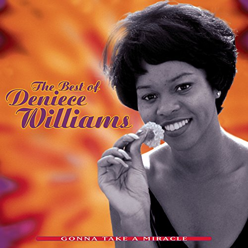 Deniece Williams - Best of - Zortam Music