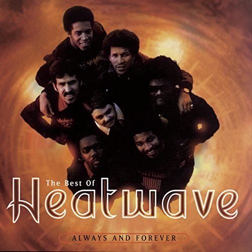 Heatwave - The Best Of Heatwave: Always A - Zortam Music