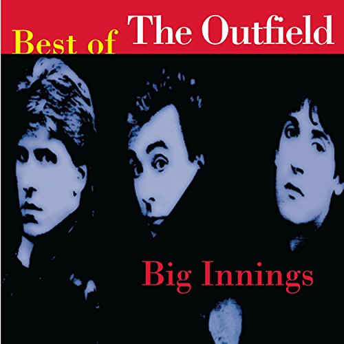 The Outfield - Big Innings (Best of - Zortam Music
