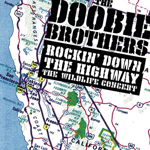 The Doobie Brothers - South City Midnight Lady Lyrics - Zortam Music