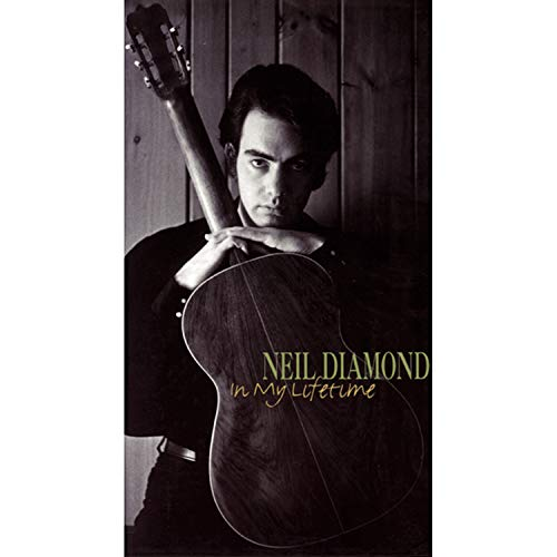 Neil Diamond - In My Lifetime (disc 1) - Zortam Music